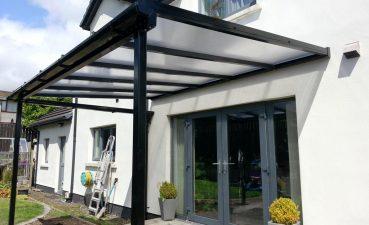 Charming Outdoor Patio Canopy Ideas Of Door