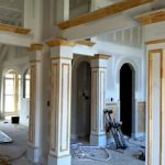 Column Designs For Interior Of Ideas