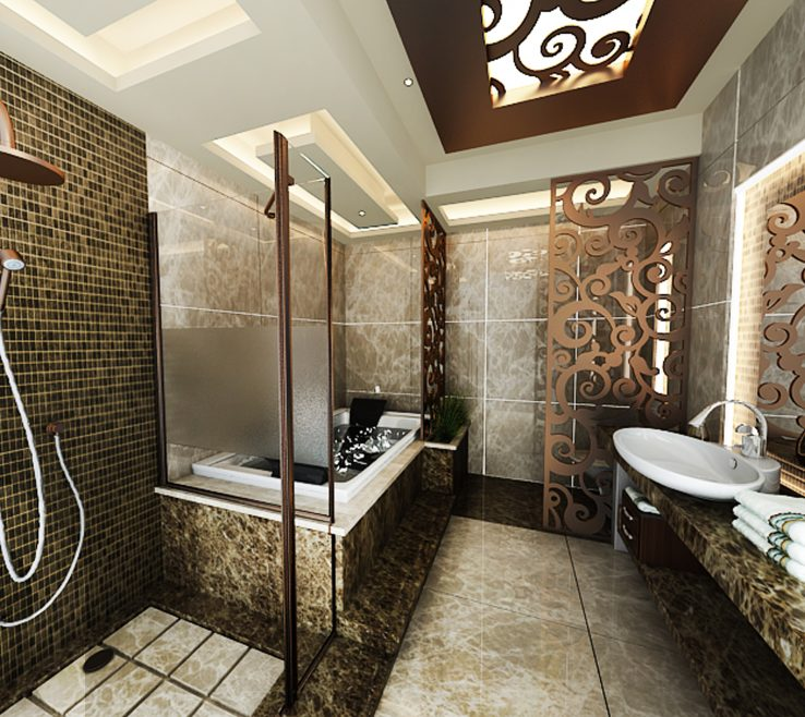Cool Best Feng Shui Colors For Bathroom Of Your