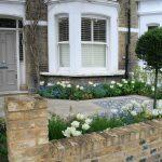 Cool Home Front Decor Ideas Of Unique Terraced E Garden Design In Decorating