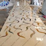 Cool Inlay Flooring Designs Of Marble Patterns Custom Work Buy Marble