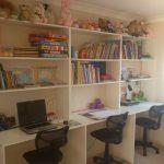 Cool Kids Desk Area Of Station Study Great Idea