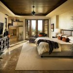 Cool Modern Spanish Style Interior Design