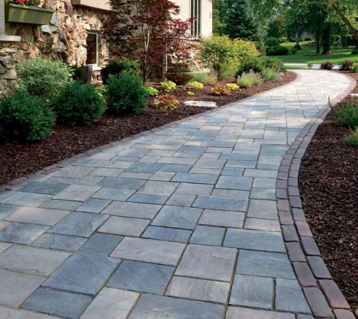 Cool Natural Driveways Of Inspiration Gallery Watson Supply