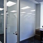 Cool Wall Glass Design Interior Of Walls andamp Offices