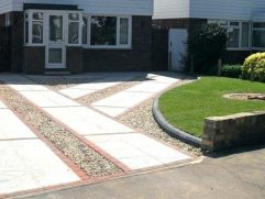E Driveway Designs Of Small Ideas Landscaping Around Landscape Decoration