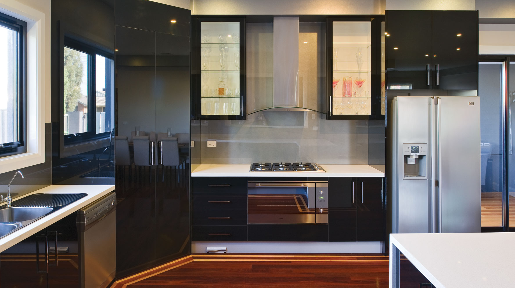 Art Deco Kitchens Acnn Decor