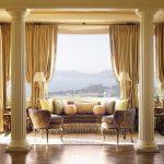 Elegant Column Designs For Interior