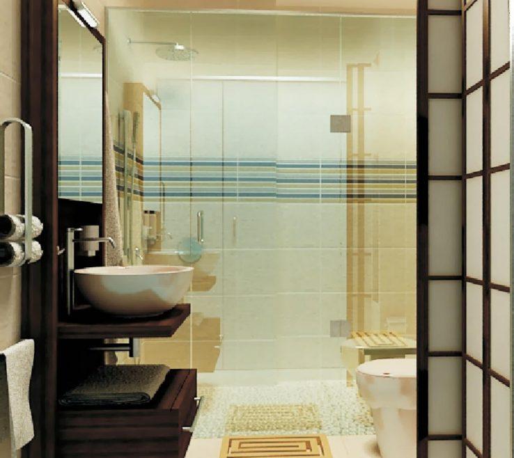 Elegant Modern Bathroom Remodels Of Midcentury Bathrooms