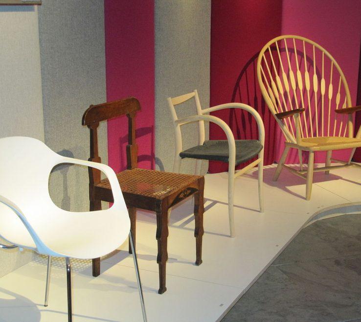 Elegant Modern Furniture Style