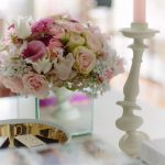 Enchanting Flowers For Coffee Table Of It Adds Such An Interesting Dimension