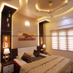 Enchanting Interior Design Walls And Ceiling Of In Kerala