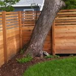 Endearing Beautiful Wood Fences Of Need Ideas For A Fence Check Out