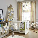 Endearing Curtains With Matching Roman Blinds Of andamp Textiles playtime Curtain andamp
