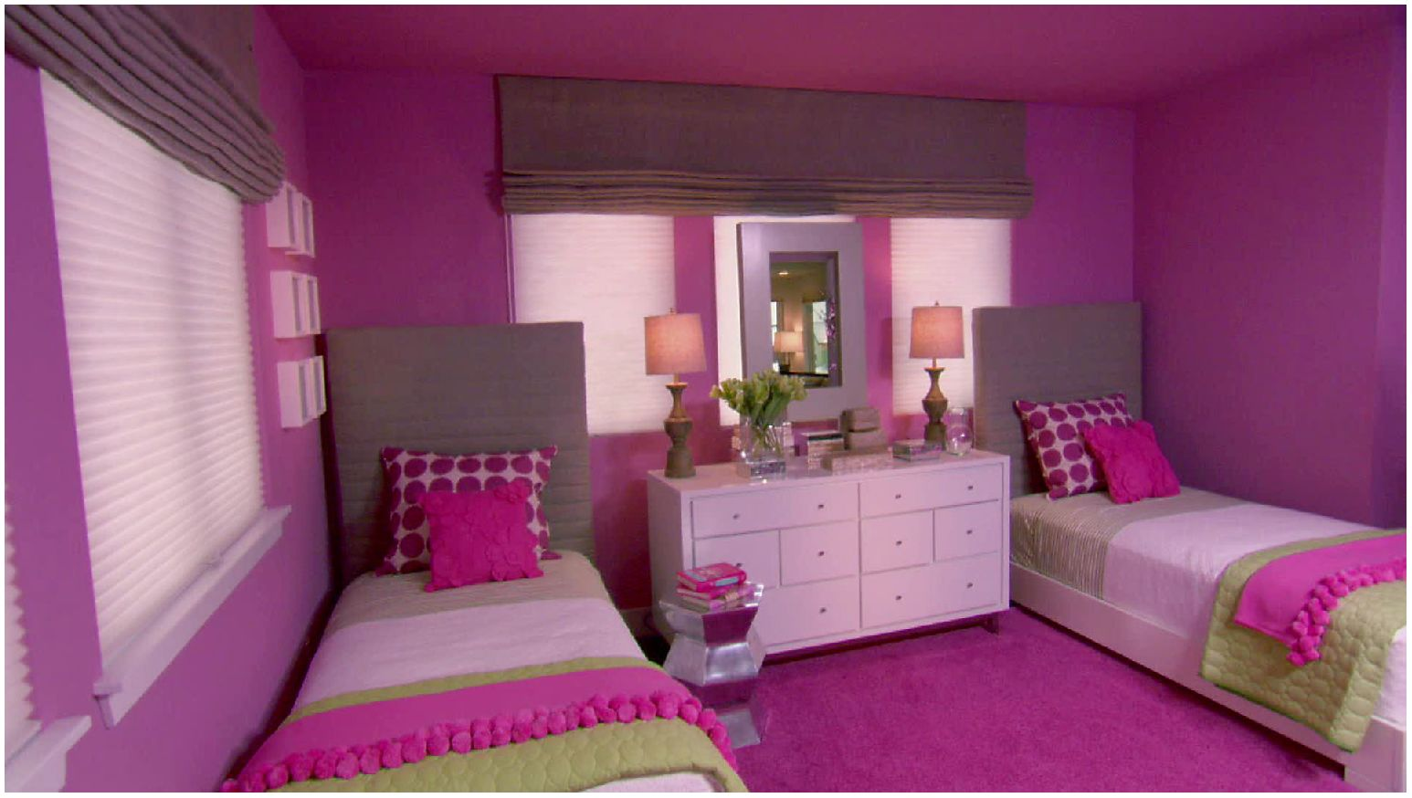 Endearing Pink And Purple Paint Ideas Of Amazing Girls Bedroom Color Schemes Pictures Options Acnn Decor