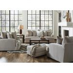 Endearing Sofa Pictures Living Room Of Gabrielle andamp Loveseat Cream