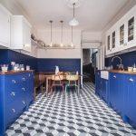 Enthralling Kitchens Painted Orange