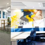 Enthralling Mural Interior Design Of Interior Marketing Design Sunshine Coast
