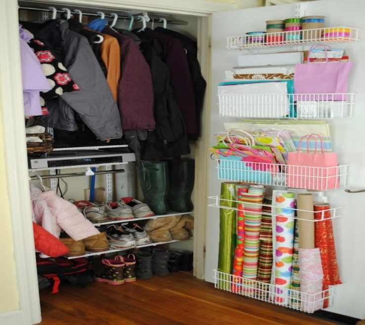 Entrancing Closet Doors For Small Spaces Of Bedroomcloset Ideas Door Rooms Design Inspiration