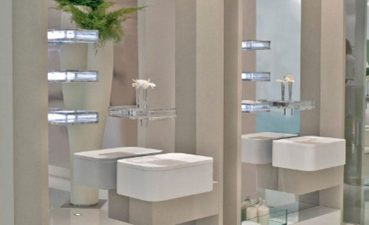Entrancing Modern Bathroom Sinks Small Spaces Of Fetching Pictures Of Space Design And Decoration