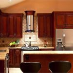 Entrancing Orange And Brown Kitchen Decor Of Sets Decorating Ideas Beautiful
