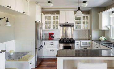 Entrancing White Kitchen Ideas Of Fresh S To Brighten Your Space