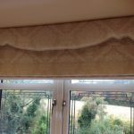 Exquisite Curtains With Matching Roman Blinds Of Gallery Louise Jackson