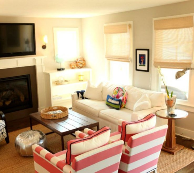 Exquisite How To Arrange Living Room Furniture With ...
