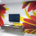 Exquisite Modern Wall Painting Of Cool Ideas Home Design Ideas