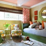Exquisite Orange And Blue Decorating Ideas Of Full Size Of Living Roompink Living Room