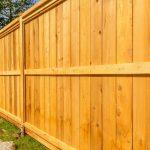 Extraordinary Beautiful Wood Fences