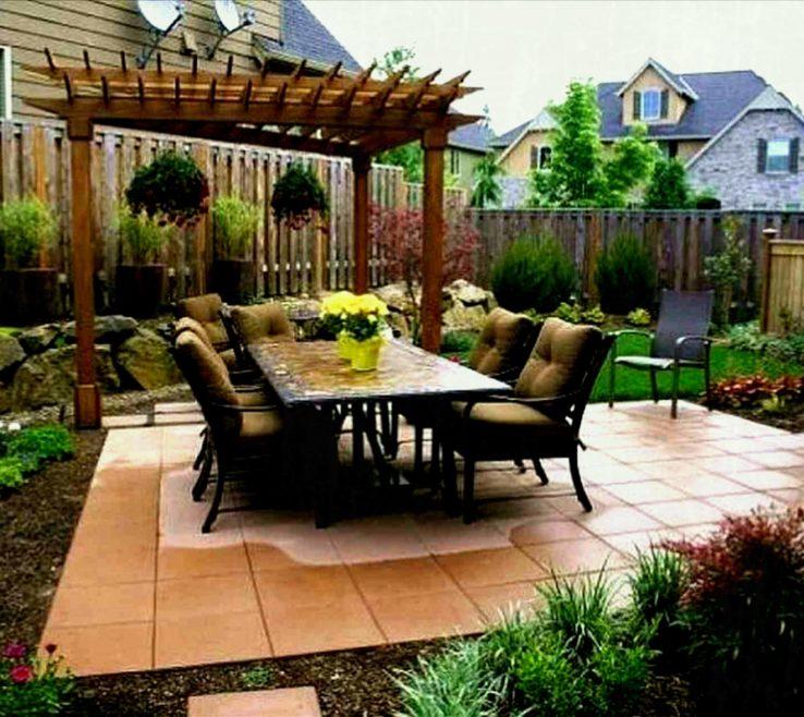 Extraordinary Front Yard Driveway Of No Grass Backyard Ideas Small Backyard Ideas