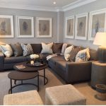 Extraordinary Sofa Pictures Living Room Of Sophie Patterson With Carpet Corner Room Grey