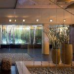 Eye Catching Wall Glass Design Interior Of Trend Decorations Outdoor Dark