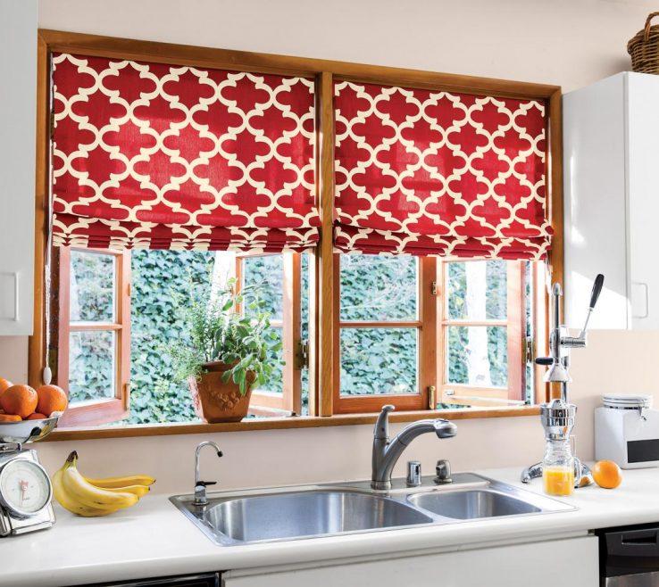 Fascinating Creative Window Treatments