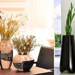 Fascinating Floor Decoration Of Stylish Vase Ideas Tall Vase Ideas