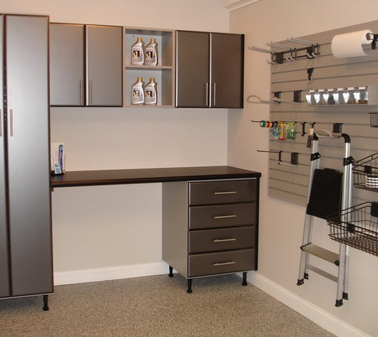 Fascinating Inexpensive Shelves Ideas Of Lowes Storage S Garage Cheap Garage