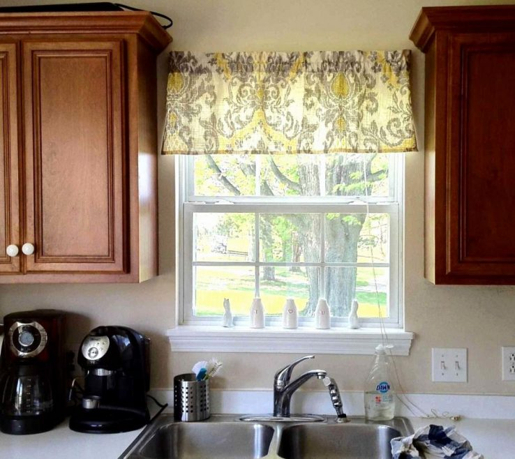 Fascinating Window Coverings For Kitchen Ideas Of Gold Curtains Over Bathroom Sink Oval Treatment