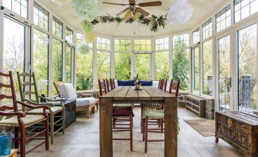 Fortable Sunroom Furniture