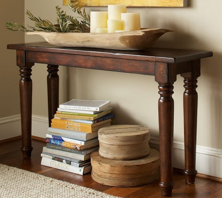 Foyer Tables With Storage Of Under The Table And Dreaming Small Entryway