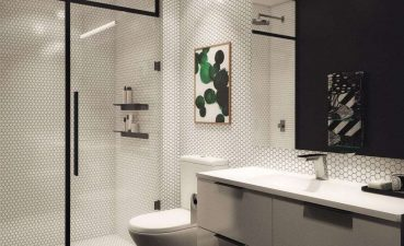 Garage Redesign Of Enchanting Bathroom Ideas On Awesome