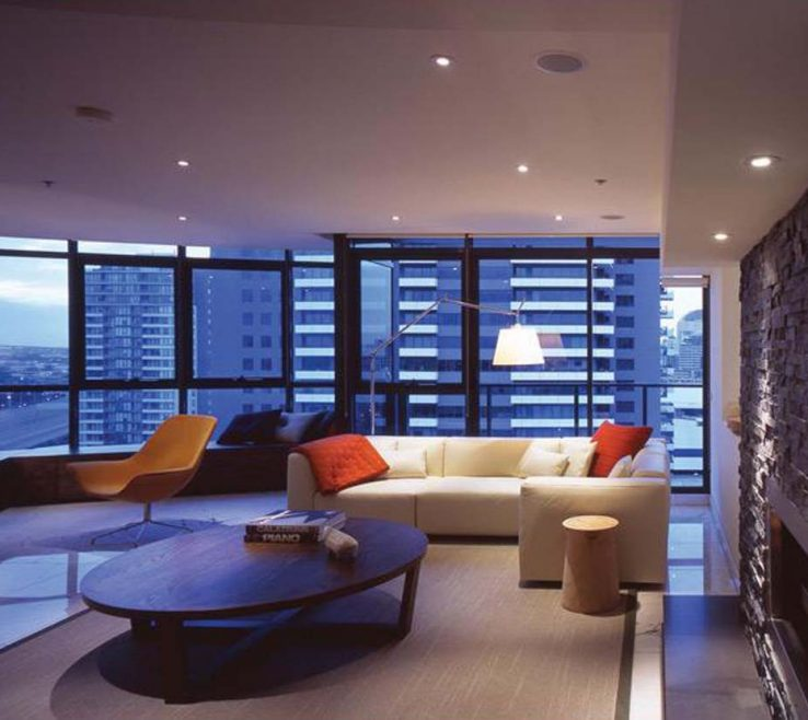 Impressing Apartment Interior Design Ideas Of Great Minimalist