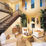 Impressing Interior Design Walls And Ceiling Of High Ceiling Rooms And Decorating Ideas For Them