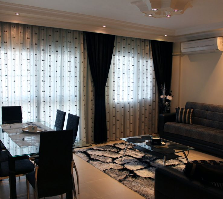 Impressing Turkish Interior Design Of In A Property