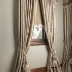 Impressive Curtains With Matching Roman Blinds Of Drapes Pelmets And Bonded Roller