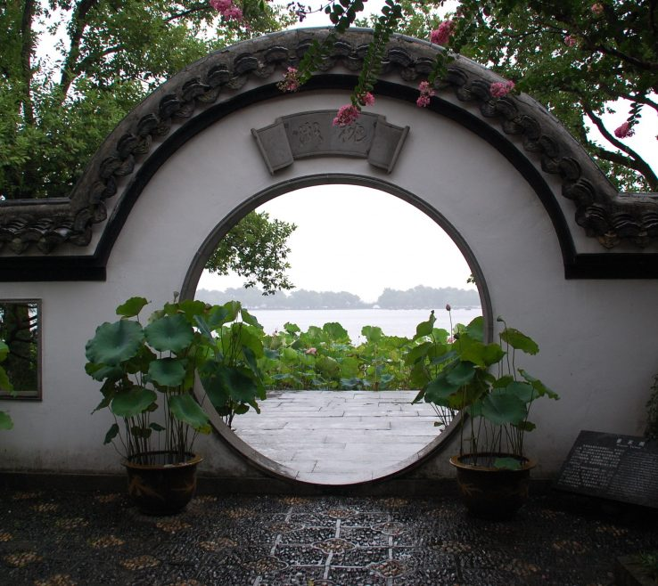 Impressive Feng Shui Garden Of Ideas Shui For Inspiration