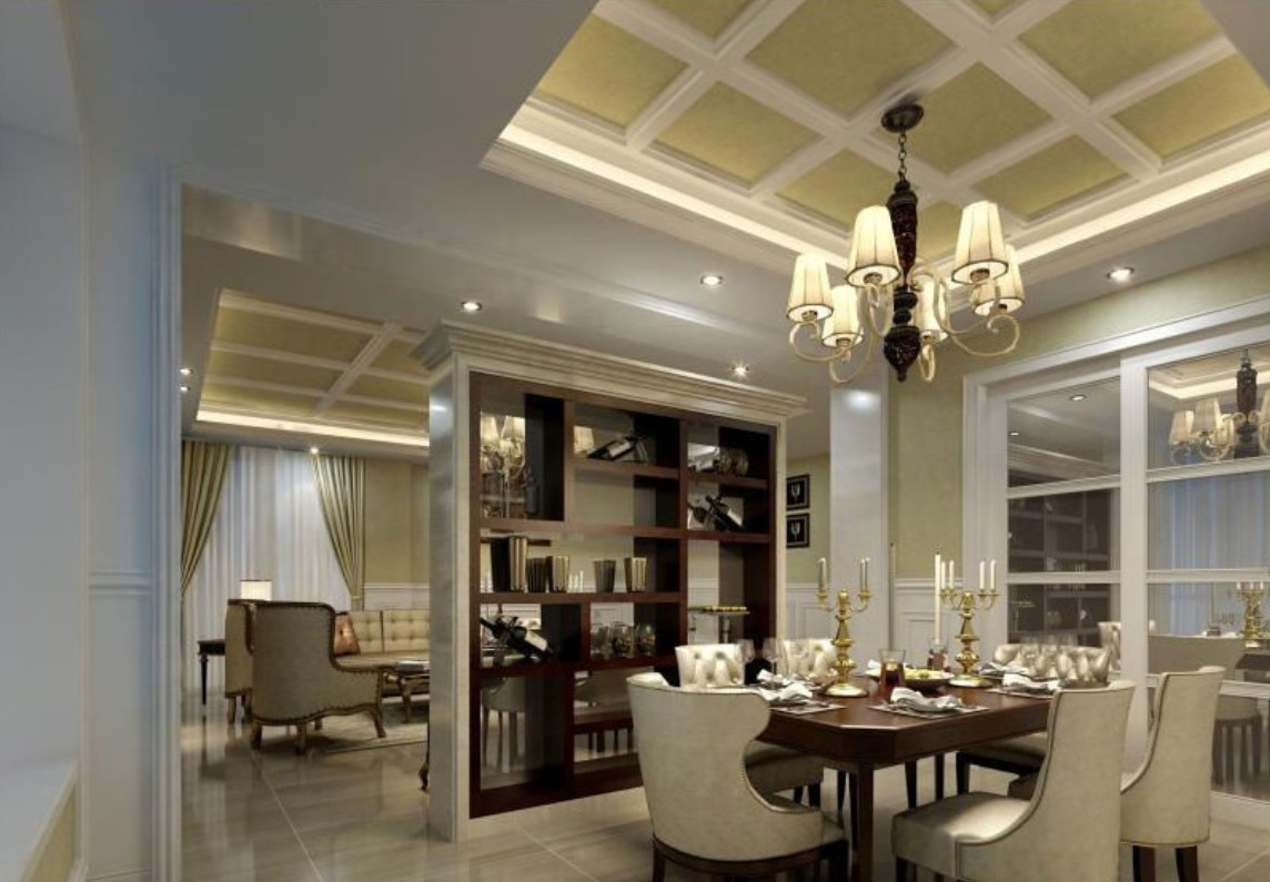 Impressive Hall Partition Designs Of Living Room Dining Between Acnn Decor