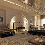 Impressive Middle Eastern Living Room Furniture