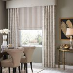 Ing Curtains With Matching Roman Blinds Of Full Size Of Curtaindiy Shades Picture Gallery