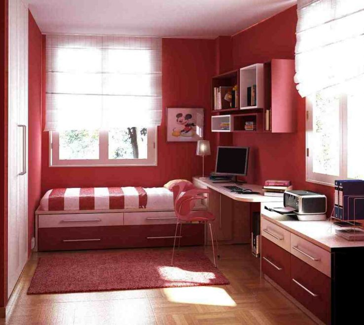 Small Room Decoration Images Leadersrooms